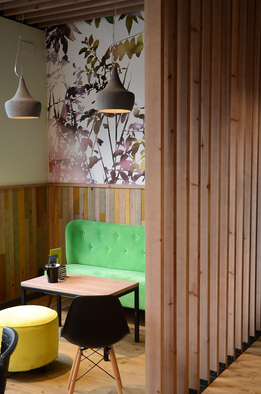 Cafeterías Snø