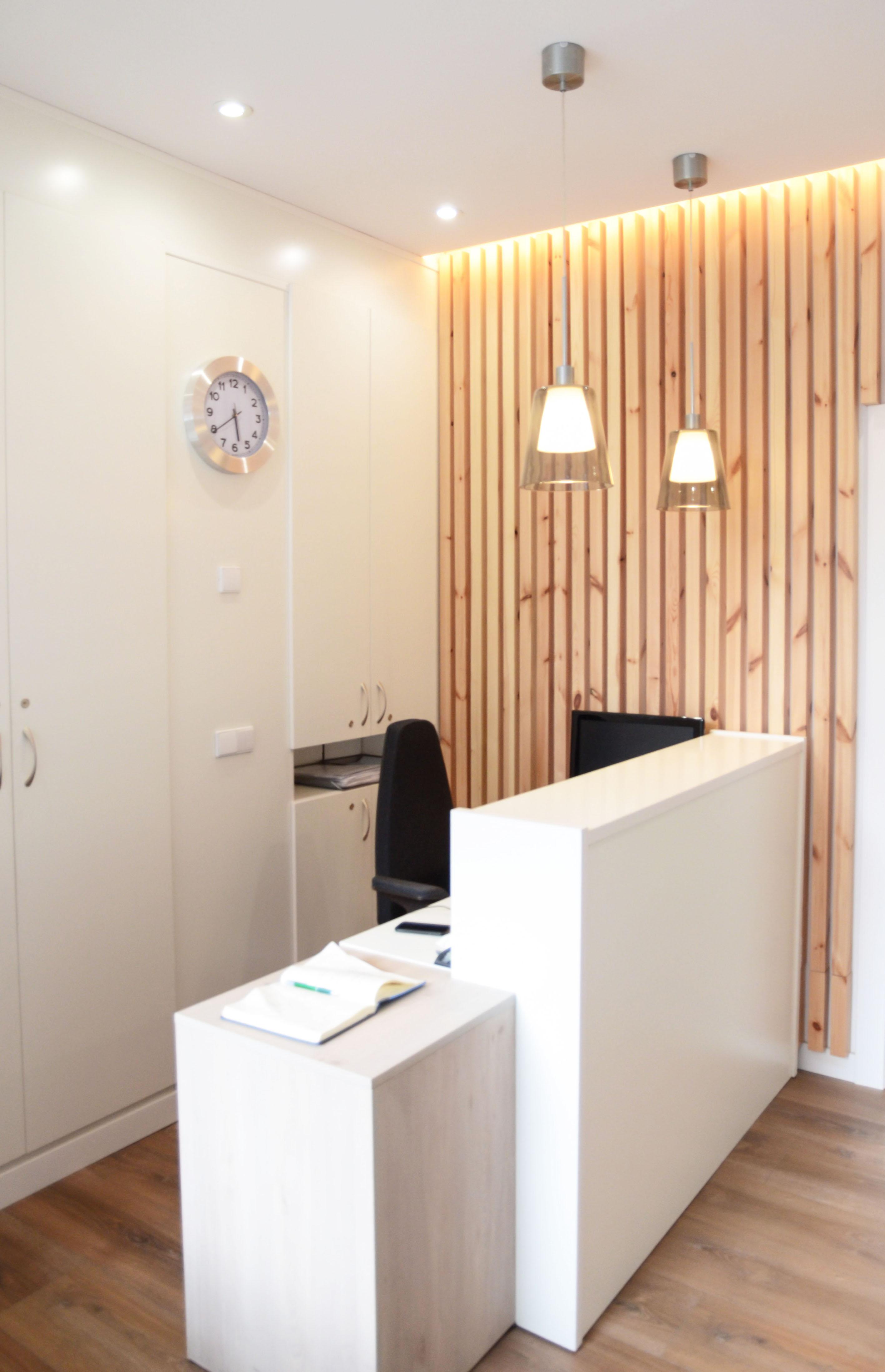 clínica dental mauvezín