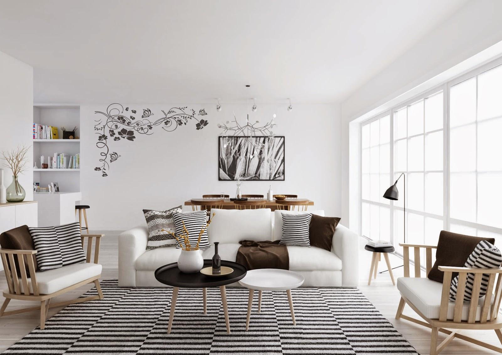 Diseño de interiores: mucho más que decoración