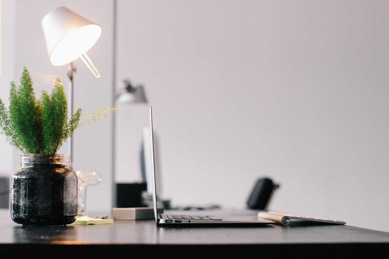 5 ideas para montar tu oficina en casa